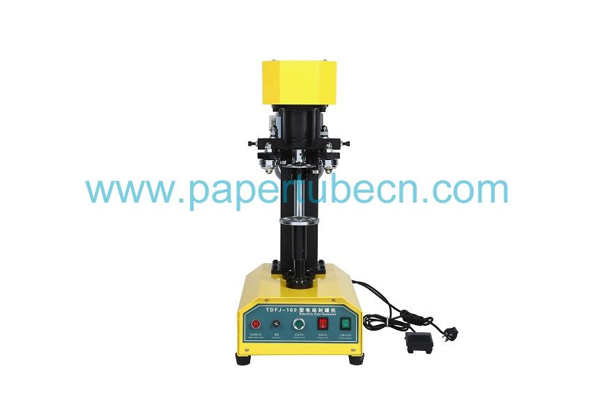 Simple Can Sealing Machine