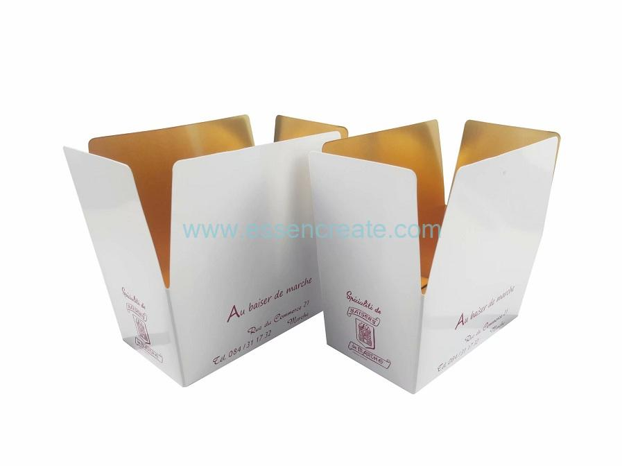 Food Grade Foldable Box