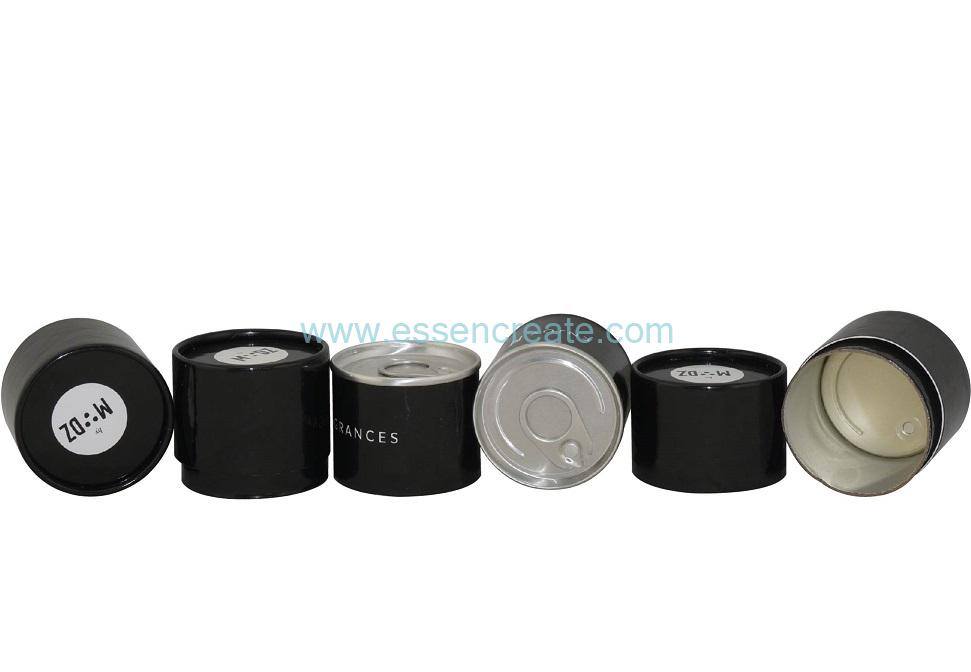 High Quality Fragrant Beads Packaging Paper Cans