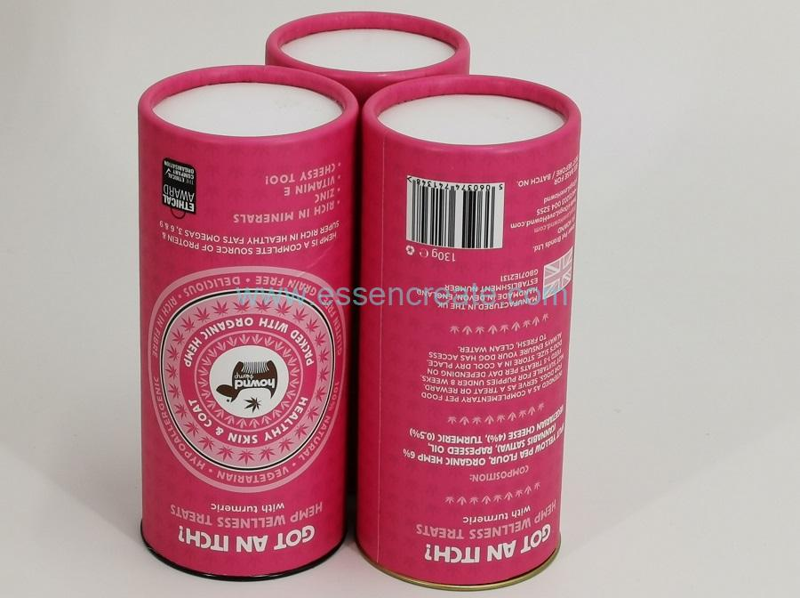 Rolled Edge Food Grade Tube