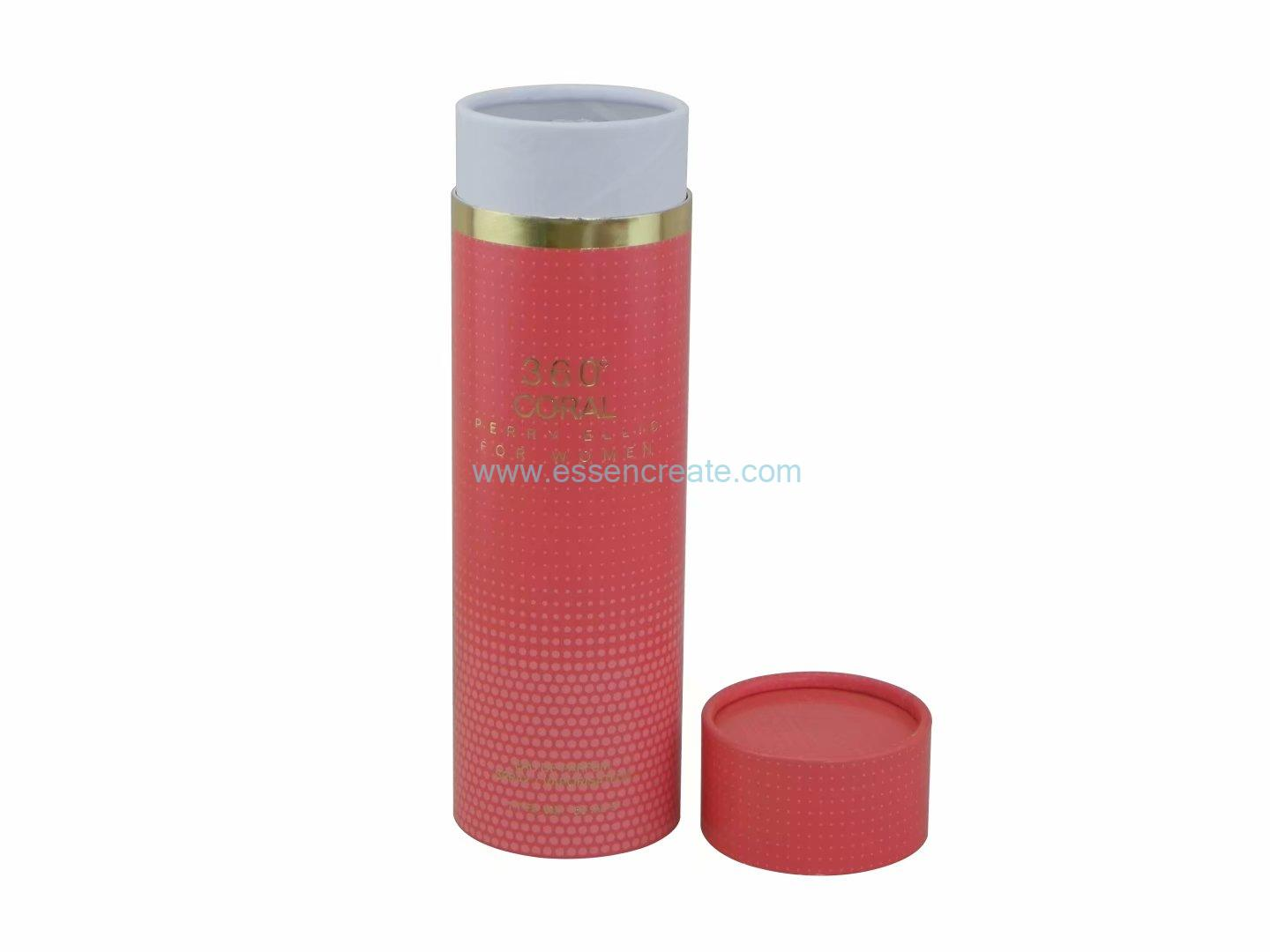 Fragrance Packing Paper Canister