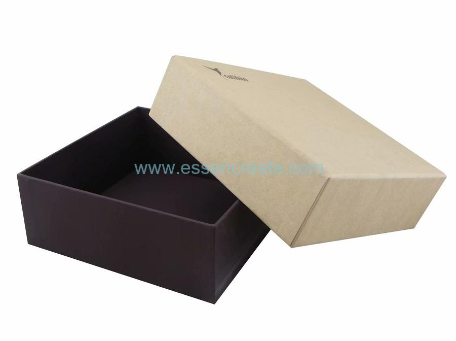 Brown Kraft Packaging Cardboard Paper Box