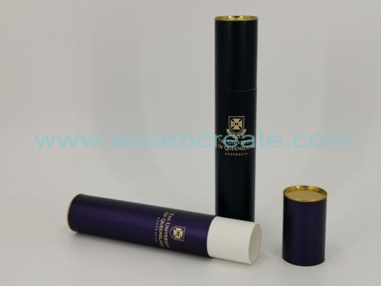 Univercity Certificate Diploma Packaging Tube