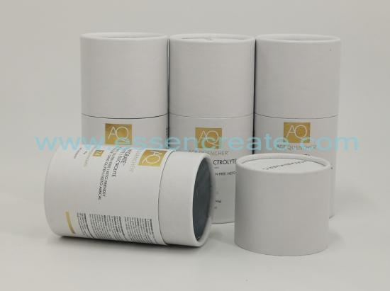 Health Food Packaging Cans