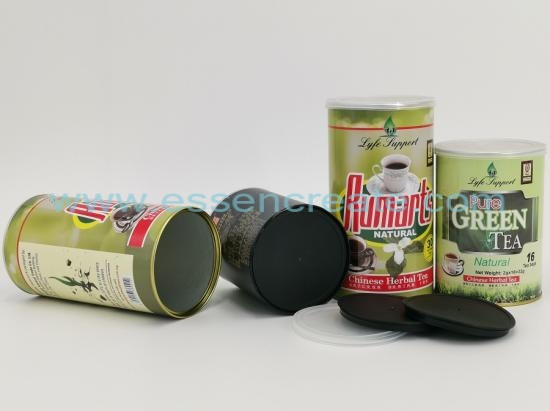 Paper Tea Tube Supplier